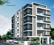 Residential Flat in Banjara hills, Hyderabad