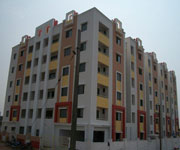 Residential Flat in Miyapur, Hyderabad