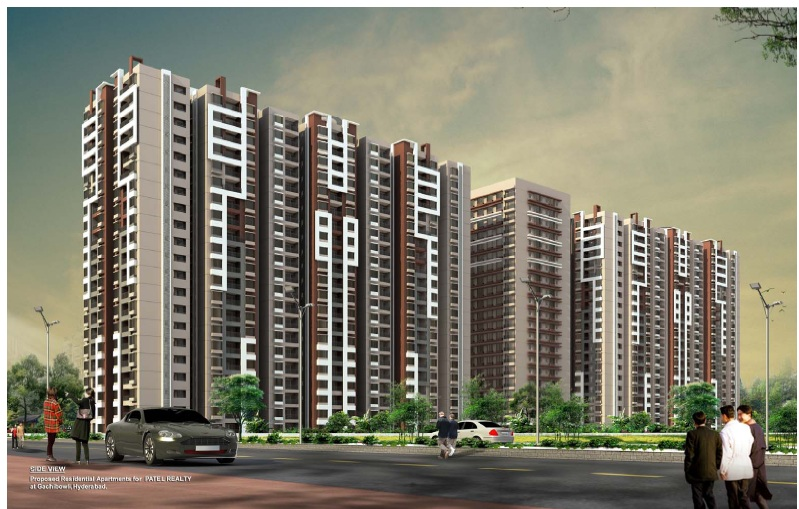 Flats In Hyderabad Flat For Sale In Hyderabad