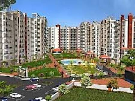 1/2/3 BHK flats for sale in Jaipur.