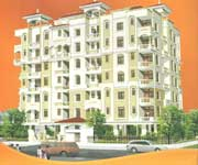 2 Bed Room Residential Flat in Jagatpura, Jaipur