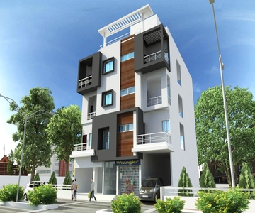 Flat in Kolhapur