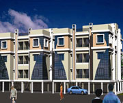 Residential Flat in prince anwarshah by pass connector, Kolkata South