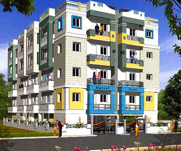 Flat in Kurnool