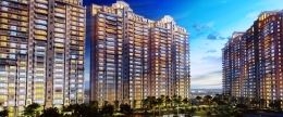 Fresh Booking 3 BHK Flats at Rs 1.12 Cr in Sector 121 Mohali.