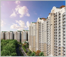 4 BHK + Servant Room Flats at Rs 1.7 Cr in Derabassi.