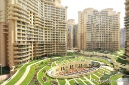 2 BHK Flat For Rent InNahar