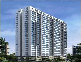 1 Bhk Area-672 sq-ft for Rs.8500 Per sq-ft Residential Project in Kandivali West Mumbai.