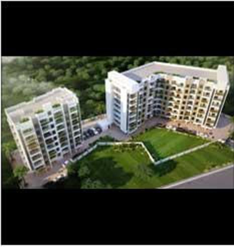 2 Bhk Area- 960 sq-ft for Rs.11500 per sq-ft Resedential Project in Borivali West.