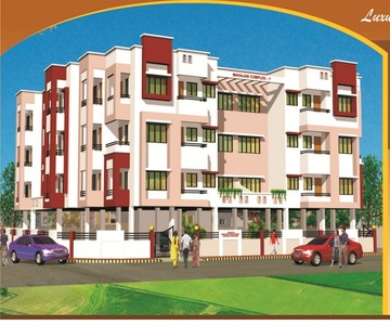 Flat in Nagpur