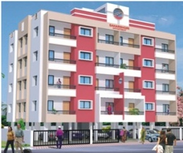 Flat for sale in Ambad, Nashik