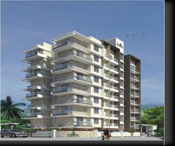 Flat for sale in Indira Nagar, Nashik