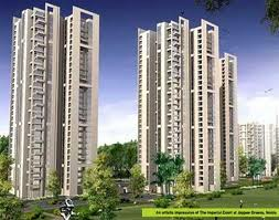 Flat for sale in Noida