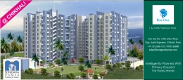Flat for sale in Pune