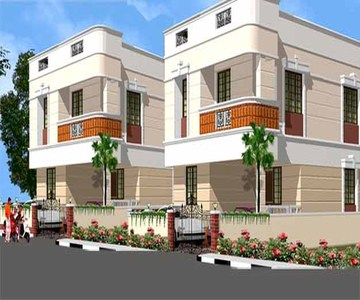 FLat for sale in NEAR SARADA COLLEGE, Salem