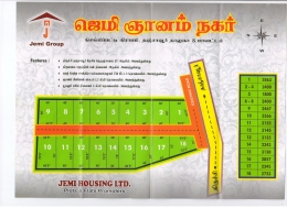 Flat in Thanjavur