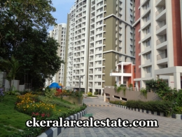 Flat for sale in Thiruvananthapuram