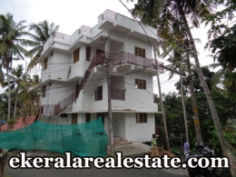 Flat in Thiruvananthapuram