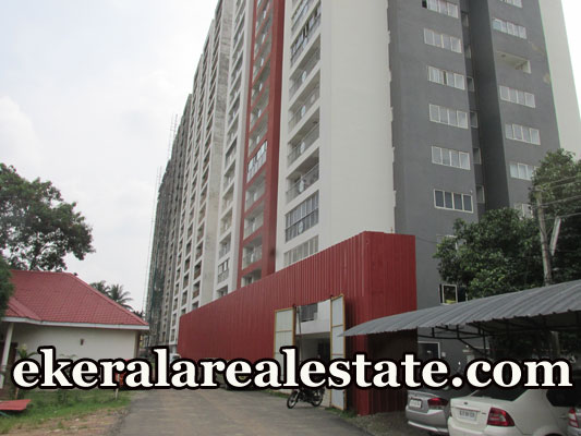 75 lakhs flat sale at Karamana Trivandrum