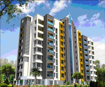 Flat for sale in Vattiyoorkavu, Trivandrum