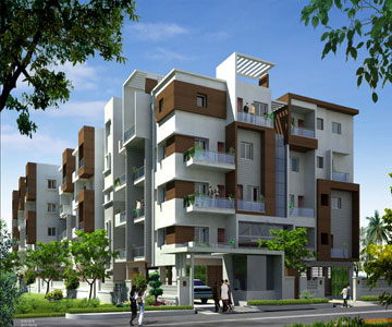 Flat for sale in  Whitefield, Bangalore
