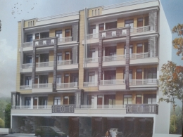 Furnished flat sale in jaipur