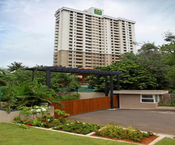 Flat for sale in kochi