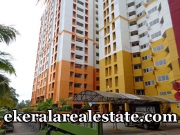 Flat for sale in trivandrum