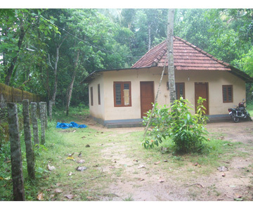 House in Alappuzha
