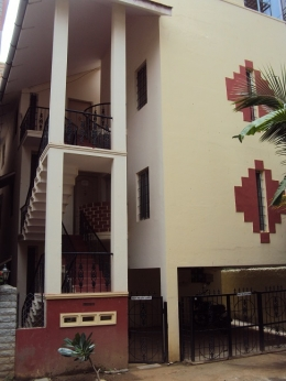 House in Bangalore