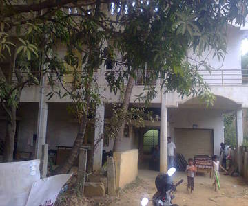 House for sale in Basava Nagar