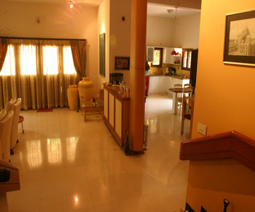 House for sale in JP Nagar, Bangalore