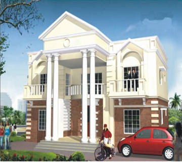 House in Bhagalpur