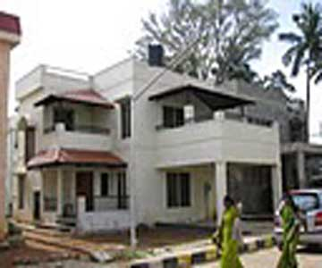 House in Bilaspur