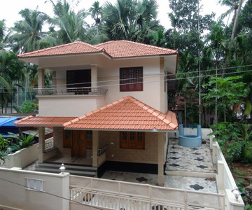 House in Calicut