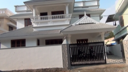 House in Cochin