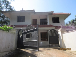 House for sale in Cochin
