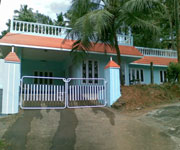 Independent House/Villa in Ajmal manzil, Kochi