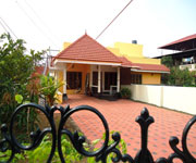 Independent House/Villa in Chitoor Road, Kochi