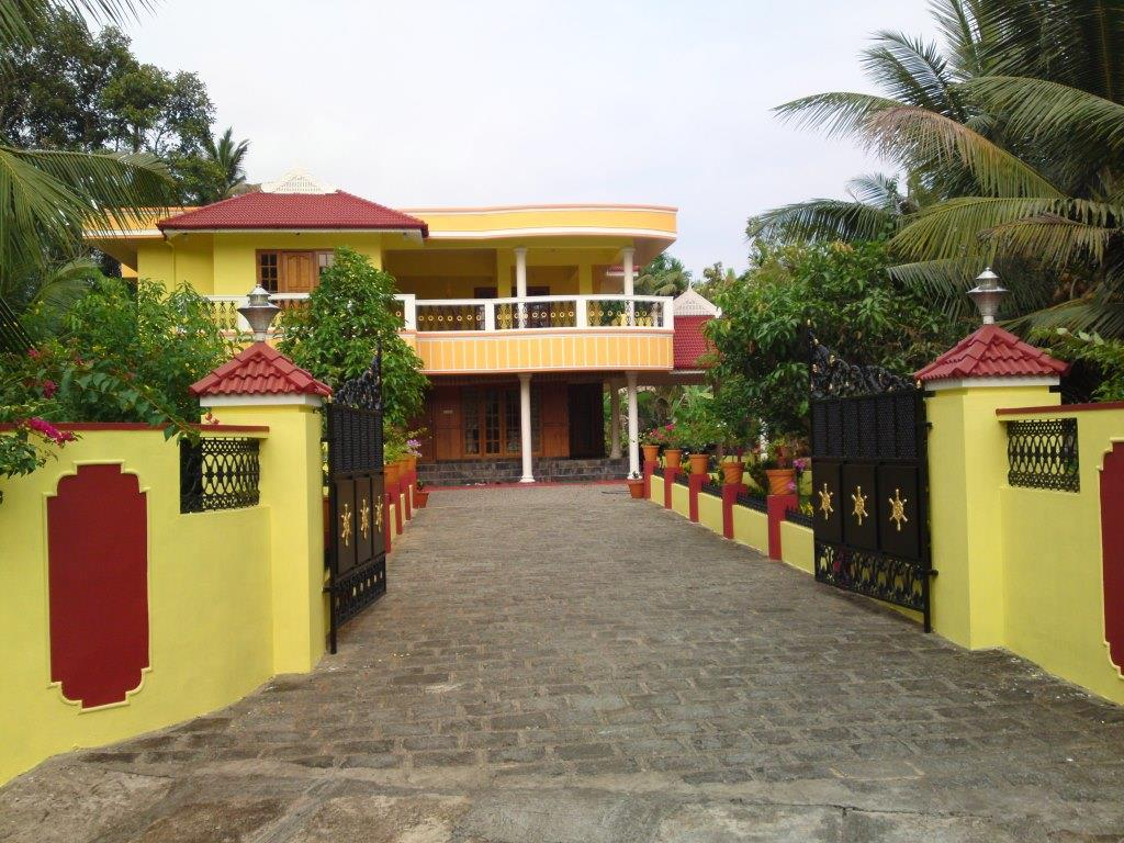 House in Ernakulam