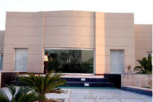 Independent House/Villa in Sector 21 Faridabad, Faridabad