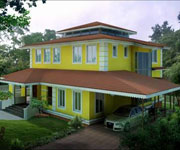 Independent House/Villa in Moira, North - Goa