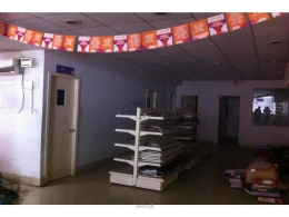 Websqft - Commercial Warehouse - Property for Rent - in 13000Sq-ft/Uppal at Rs 208000