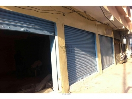 Websqft - Commercial Warehouse - Property for Rent - in 1600Sq-ft/Chikkadpally at Rs 44800