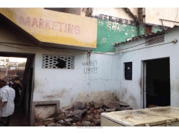 Websqft - Commercial Warehouse - Property for Sale - in 80Sq-yrd/Attapur at Rs 3200000
