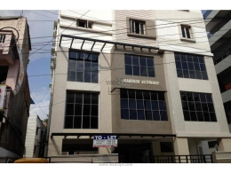 Websqft - Commercial Warehouse - Property for Rent - in 2000Sq-ft/Lakdikapul at Rs 46000