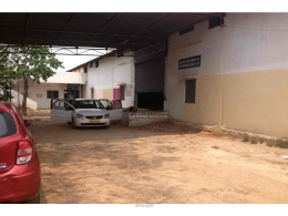 Websqft - Commercial Warehouse - Property for Rent - in 14000Sq-ft/Bowenpally at Rs 210000