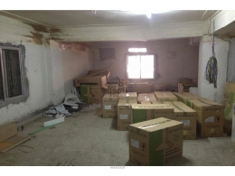 Websqft - Commercial Warehouse - Property for Rent - in 1000Sq-ft/Nacharam at Rs 20000