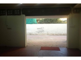 Websqft - Commercial Warehouse - Property for Rent - in 700Sq-ft/Banjara Hills at Rs 17500