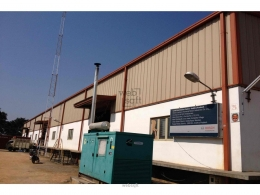 Websqft - Commercial Warehouse - Property for Rent - in 23000Sq-ft/Kompally at Rs 299000